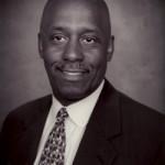 Rev. Dr. Cameron Byrd