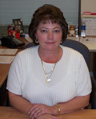Debbie Golden