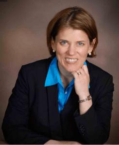 Rev. Dr. Laura Cunningham