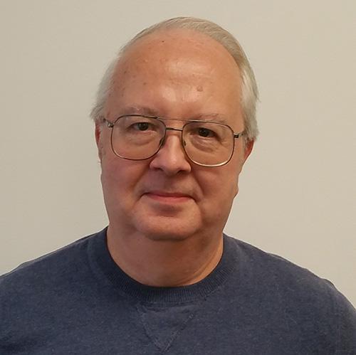 Lee W. Bishop
