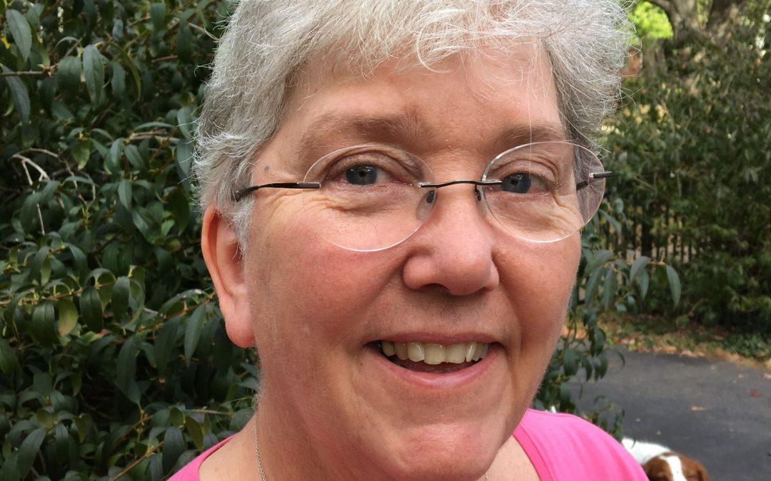 Miriam Dewhurst