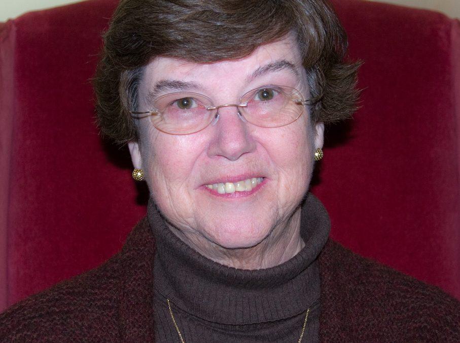 Judith Jo-Anne Wenig