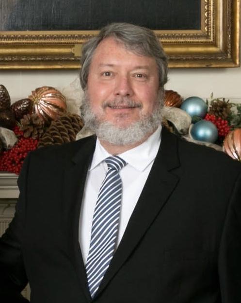 Warren Clayton